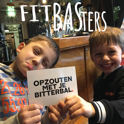 Fit BASters
