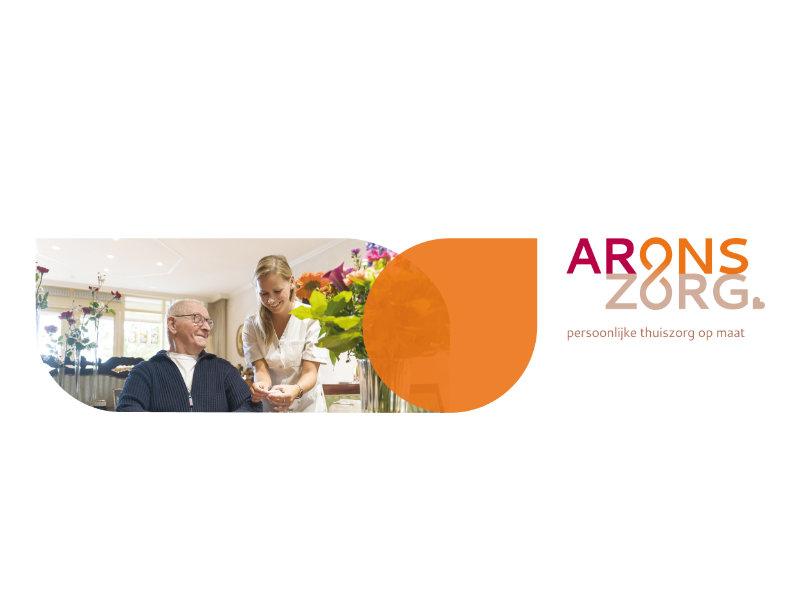 AronsZorg presentatie